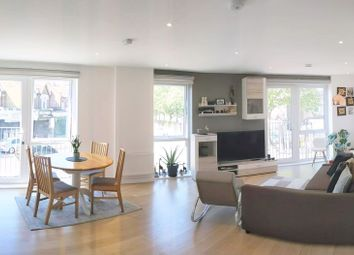 Thumbnail 2 bed flat for sale in The Pavement, Hainault Road, London