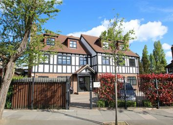 Thumbnail 2 bedroom flat for sale in Adams House, 1B West Way, Petts Wood, Orpington, Kent