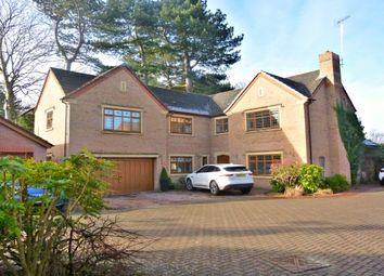 Thumbnail 5 bed property to rent in Ripon Avenue, Little Sutton, Ellesmere Port
