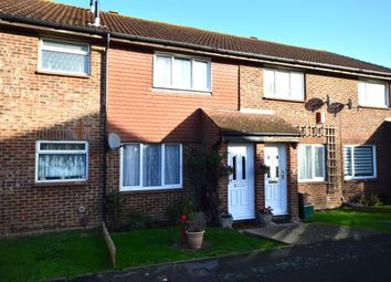 Thumbnail 2 bed terraced house for sale in Mariette Way, Wallington