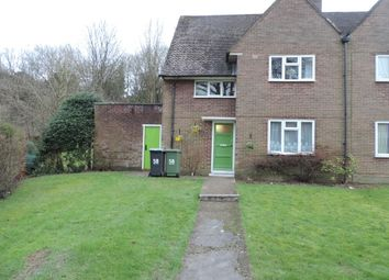Thumbnail 4 bed semi-detached house to rent in Wavell Way, Winchester