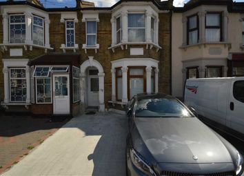 Thumbnail 1 bed flat for sale in Thorold Road, Ilford, Essex