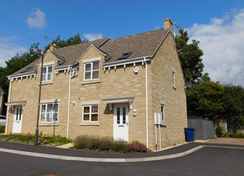 3 bed semi-detached house for sale in Mount View Drive, Winchcombe, Cheltenham GL54