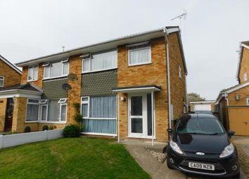 Thumbnail 3 bed semi-detached house for sale in Blendon Road, Vinters Park, Maidstone, Kent