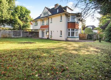 Thumbnail Flat to rent in St. Winifreds Road, Bournemouth