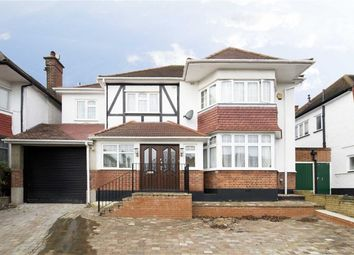 Thumbnail 6 bed detached house to rent in Foscote Road, Hendon