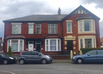 Thumbnail 5 bedroom terraced house for sale in Morris Green, Bolton
