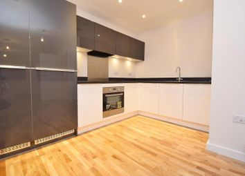 Thumbnail 2 bed flat to rent in Burgundy Court, South Ruislip, Middlesex