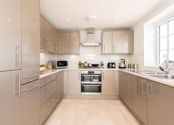 Thumbnail 4 bed detached house for sale in Shaftesbury Road, Mere, Warminster