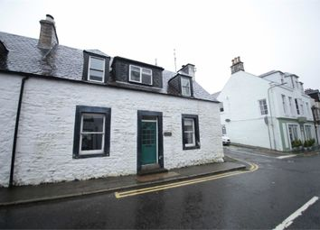 Thumbnail 2 bed terraced bungalow for sale in High Street, New Galloway, Castle Douglas, Dumfries And Galloway