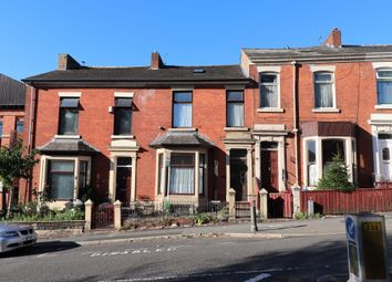 Thumbnail Terraced house to rent in Montague Street, Blackburn