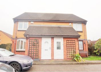 Thumbnail 1 bed flat to rent in Elford Grove, Marston Green