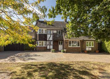 5 bed detached house for sale in Wood End Road, Harpenden, Hertfordshire AL5