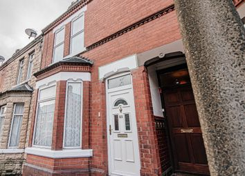 Thumbnail 3 bed terraced house for sale in Earlesmere Avenue, Balby, Doncaster