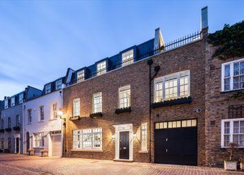 Coleherne Mews, Chelsea, London SW10