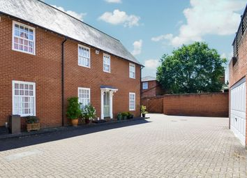 Thumbnail 3 bed terraced house for sale in Church Street, Saffron Walden