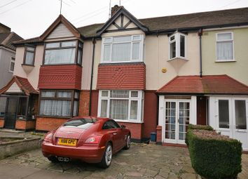 Thumbnail 3 bedroom terraced house to rent in Gayton Road, Southend-On-Sea