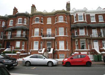 Thumbnail 2 bed flat to rent in South Terrace, Littlehampton