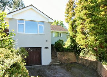 3 bed detached house to rent in Milbury Lane, Exminster, Exeter EX6
