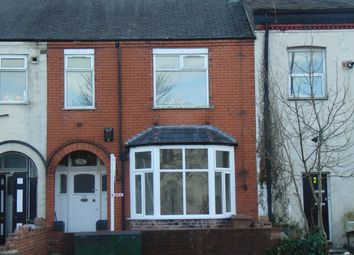 Thumbnail 5 bed terraced house for sale in Manchester Old Road, Oldham