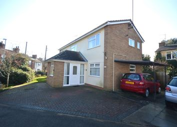 Thumbnail 4 bed detached house for sale in Park Street, Earls Barton, Northampton