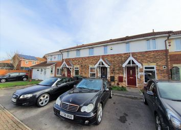 2 bed terraced house for sale in Marlin Close, Gosport PO13