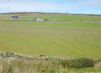 Thumbnail Land for sale in Occumster, Lybster