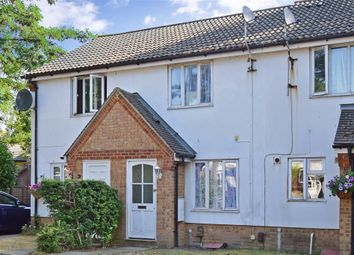 Thumbnail 2 bed terraced house for sale in Tomlin Close, Epsom, Surrey