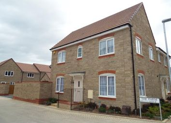 Thumbnail 3 bed semi-detached house for sale in The Farm, Purton, Wiltshire