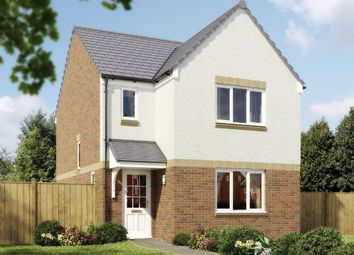 "Thumbnail 3 bedroom detached house for sale in ""The Elgin II Detached"" at Craigmuir Way, Bishopton"