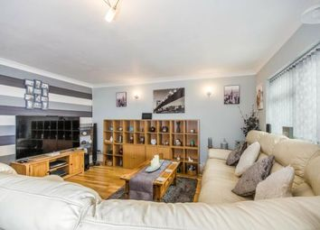 Thumbnail 3 bedroom end terrace house for sale in Canford Heath, Poole, Dorset