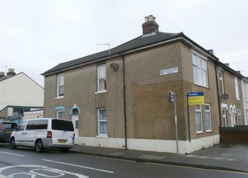 Thumbnail 3 bed end terrace house for sale in Eastney Road, Southsea