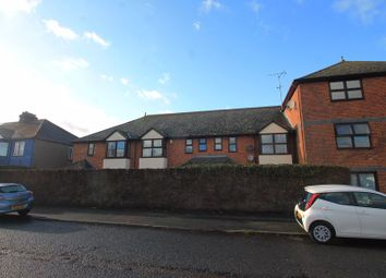 Thumbnail 2 bed flat for sale in Woodlands Road, Gillingham
