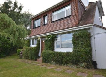 Thumbnail 3 bed detached house to rent in Douglas Avenue, Exmouth