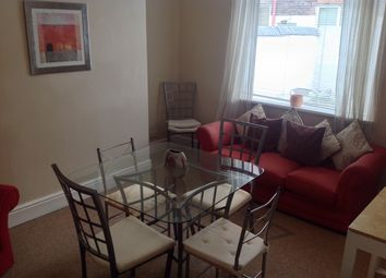 Thumbnail 4 bed property to rent in Wendover Avenue, Aigburth, Liverpool