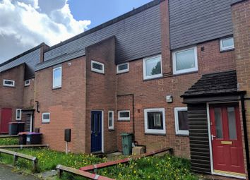 Thumbnail 3 bedroom terraced house for sale in Blakemore, Brookside, Telford