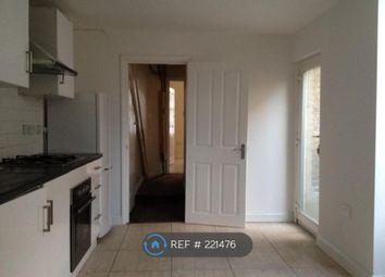 Thumbnail 1 bed flat to rent in Ground Floor, London
