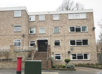 Thumbnail 1 bed flat for sale in Walcot Court, Ashburton Road, Croydon, Surrey