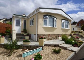 Thumbnail 2 bed detached bungalow for sale in Glenmore Road, Cinderford