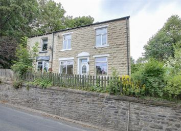 Thumbnail 4 bed semi-detached house for sale in Bankside Lane, Bacup, Lancashire