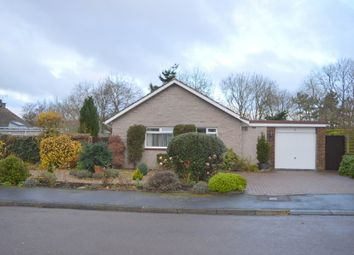 Thumbnail 3 bed detached bungalow for sale in Tweed Close, East Ord, Berwick Upon Tweed, Northumberland