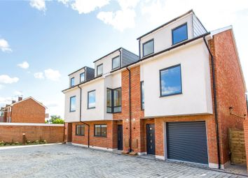 Thumbnail 4 bed end terrace house for sale in Hardwick Mews, Hardwick Close, Stanmore