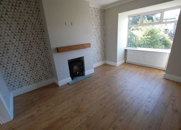 Thumbnail 3 bedroom semi-detached house to rent in Tong Road, Little Lever, Bolton