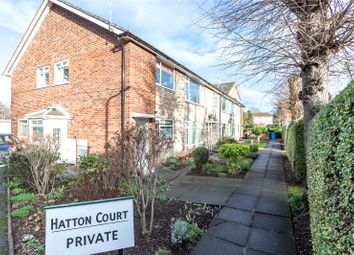 Thumbnail 2 bed flat for sale in Hatton Court, Springfield Road, Windsor, Berkshire
