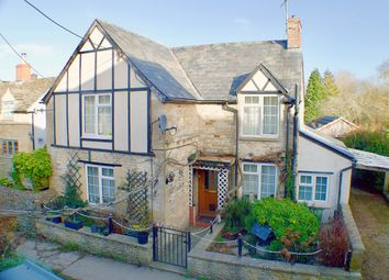 Thumbnail 3 bed detached house for sale in Gas Lane, Shipton-Under-Wychwood, Chipping Norton
