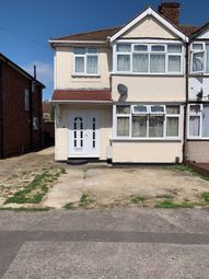 Thumbnail 3 bed semi-detached house to rent in Laburnum Road, Hayes