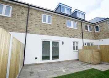 Thumbnail 4 bedroom end terrace house for sale in Station Road, Walmer, Deal