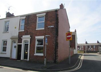 Thumbnail 3 bedroom property for sale in Priory Street, Preston