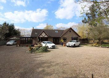 Thumbnail Detached house for sale in Lower Park Road, Wickford, Essex