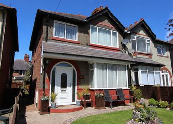 3 bed semi-detached house for sale in Garstang Road West, Blackpool FY3